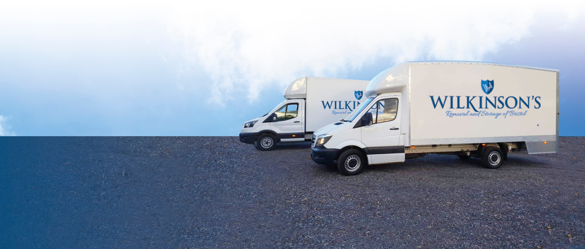 Wilkinsons removals and storage Bristol